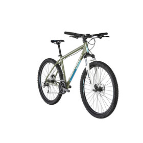 "Serious Eight Ball MTB Hardtail 27,5"" Disc oliv"